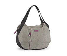 Scrunchie Yoga Tote Bag 2014