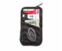 Mission Cycling Wallet for iPhone 4 Back