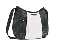 Maya Shoulder Bag - Made in SF Front