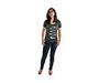 Women's Lombard Street T-Shirt Model