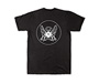Men's T-Shirt Especial Crest Back
