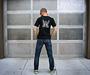 Men's T-Shirt Especial Crest Model