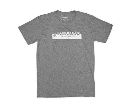 Men's Special T-Shirt Front