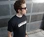 Men's Special T-Shirt Model