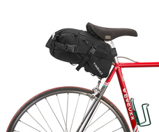 Sonoma Bicycle Seat Pack Front