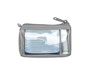 Clear Pouch Toiletry Kit Inside