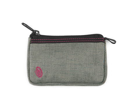 Clear Pouch Organizer Kit Front