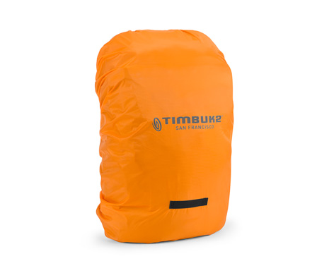 Messenger and Backpack Rain Cover Front