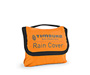 Messenger and Backpack Rain Cover Closed