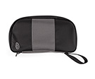 Clear Flexito Toiletry Kit Front