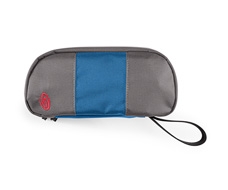 Clear Flexito Toiletry Kit