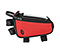 Goody Bento Box - ballistic nylon bixi red / black