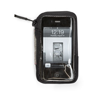 Pinch Phone Wallet 2013 Front