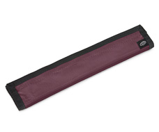 ballistic nylon plum