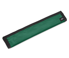 ballistic nylon forest green