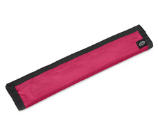 ballistic nylon raspberry
