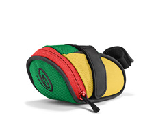ballistic nylon emerald / Reso Yellow