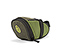 Bike Seat Pack - weathered canvas peat green