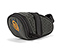 Bike Seat Pack - ripstop carbon