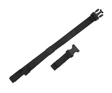 Cross Strap Without Clips Front