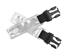 Reflector Messenger Tail - Set of 2
