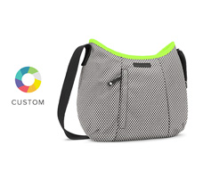 Custom Maya Shoulder Bag Front