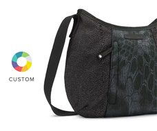 Custom Maya Shoulder Bag