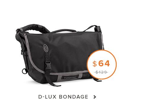 D-Lux Bondage Messenger
