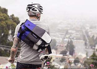 Choose Adventure - Customize Your Bag Today