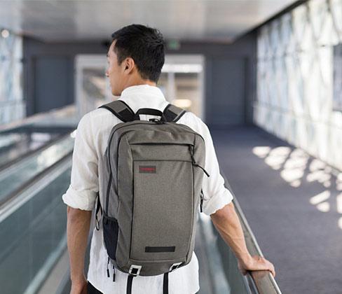 Command Backpack