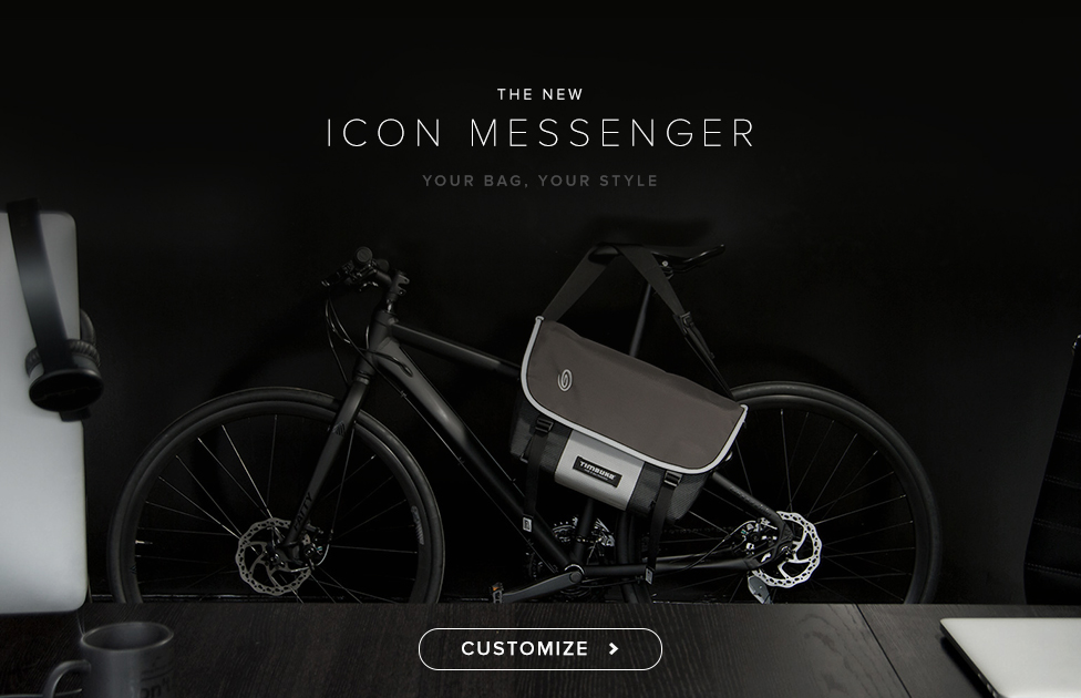 The New Custom Icon Messenger