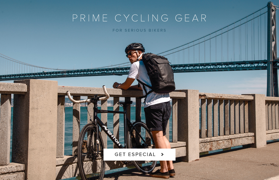 Prime Cycling Gear