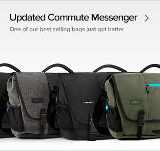 Commute Better > The New Commute