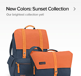 The Sun Never Sets > New Sunset Collection