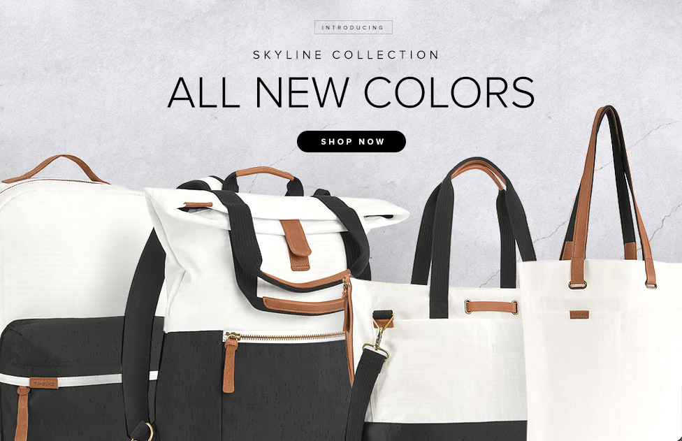 Introducing Skyline Collection in All New Colors