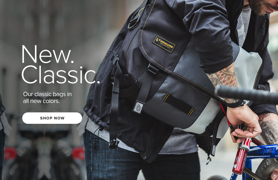 New. Classic. Our classic bags in all new colors – Shop Now