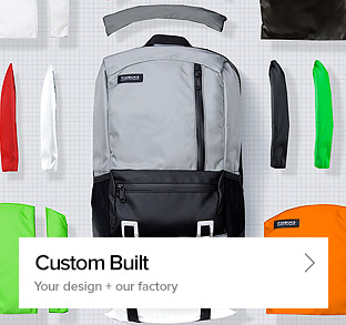 Custom Built - Your Design + our factory