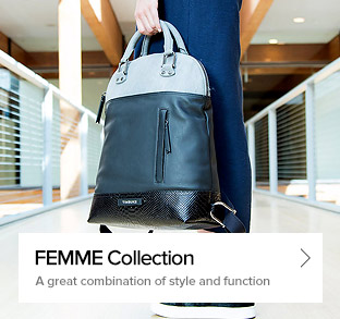 Femme Collection - a great combination of style and function