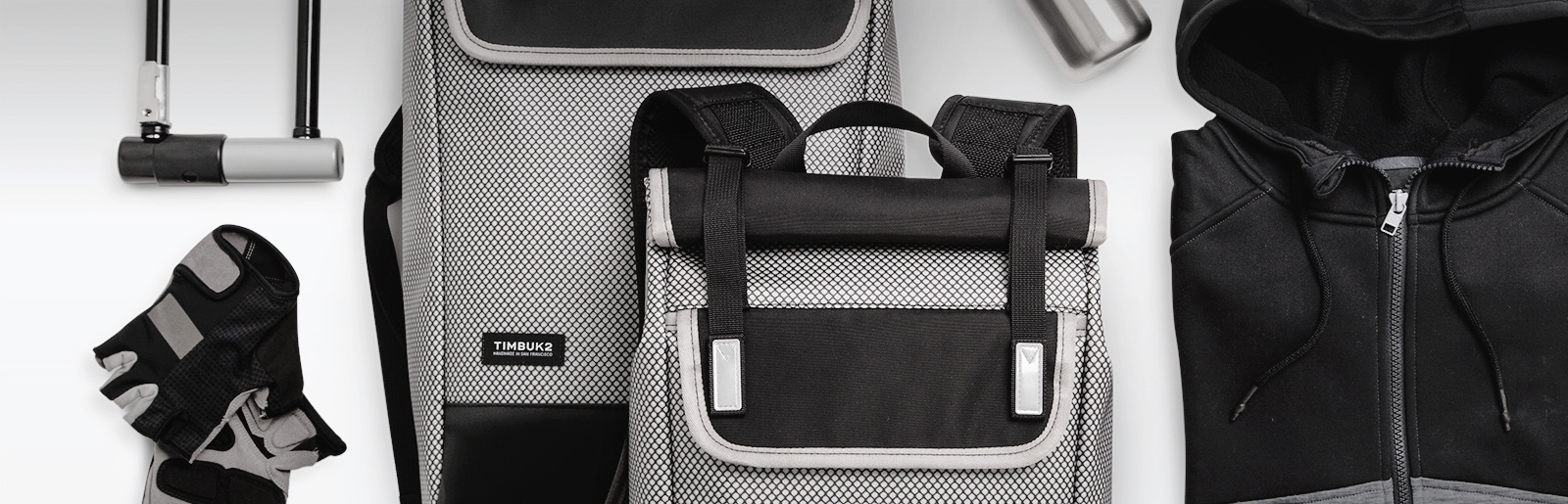 Design your own Custom Timbuk2 Backpack or Messenger Bag.