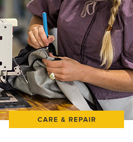 Care And Repair