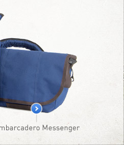 Embarcadero Messenger