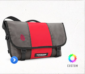 Customize the Laptop Messenger Bag