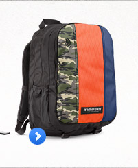 Customize the Knockout Backpack