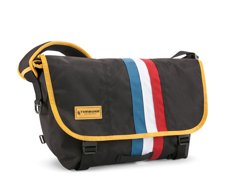 Tour de France Classic Messenger 2014 Front
