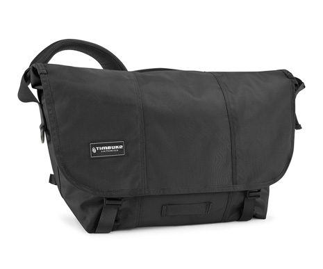 Classic Messenger Bag 2014 Front