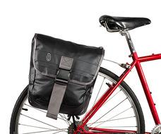 Tandem Pannier Bag Front