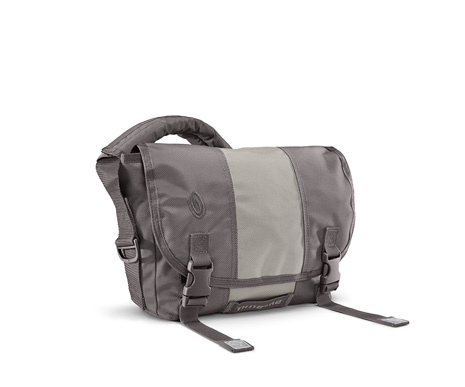 Freestyle Messenger Bag for iPad Front