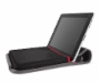 Popup Case for the NEW iPad, iPad2 Open