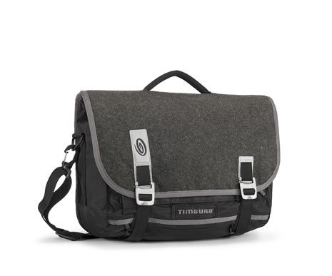 Command Laptop TSA-Friendly Messenger Bag Front