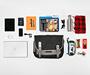 Command Laptop TSA-Friendly Messenger Bag Top